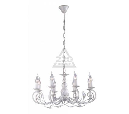 Люстра ARTE LAMP A1877LM-8WG