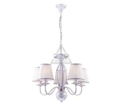 Люстра ARTE LAMP A2046LM-5WG