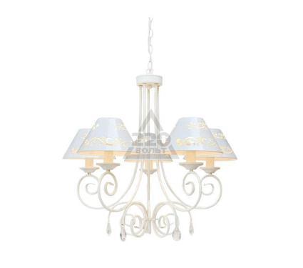 Люстра ARTE LAMP A2050LM-5WG