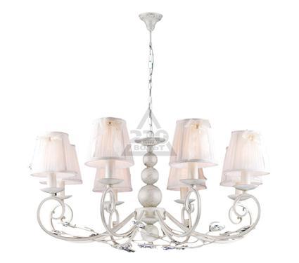 Люстра ARTE LAMP A2052LM-8WG