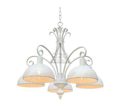 Люстра ARTE LAMP A2060LM-5WG