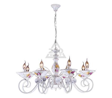 Люстра ARTE LAMP A2061LM-8WG