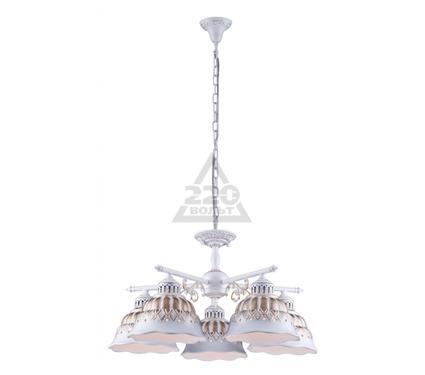 Люстра ARTE LAMP A2814LM-5WG