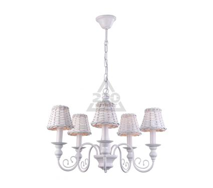 Люстра ARTE LAMP A3400LM-5WH