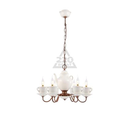 Люстра ARTE LAMP A6483LM-6WH