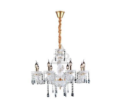 Люстра ARTE LAMP A6609LM-8GO