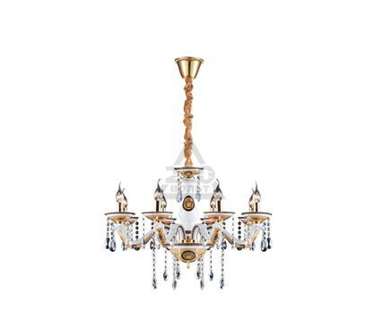 Люстра ARTE LAMP A6610LM-8GO