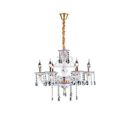 Люстра ARTE LAMP A6613LM-6GO