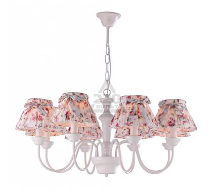 Люстра ARTE LAMP A7020LM-8WH