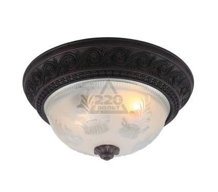 Светильник настенно-потолочный ARTE LAMP A8006PL-2CK