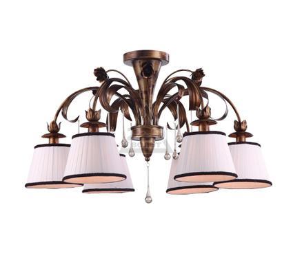 Люстра ARTE LAMP A8100PL-6GA