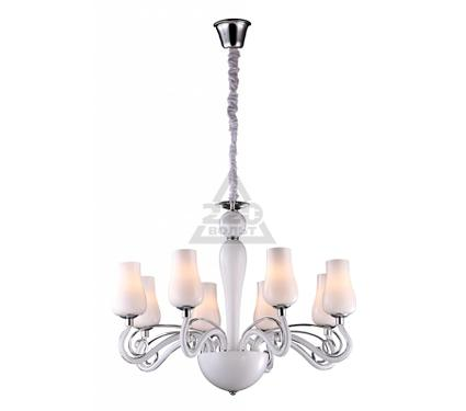 Люстра ARTE LAMP A8110LM-8WH