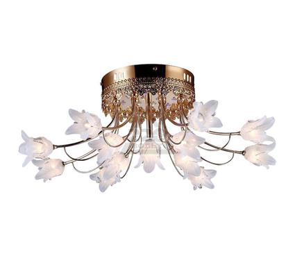 Люстра ARTE LAMP A8323PL-8-5GO