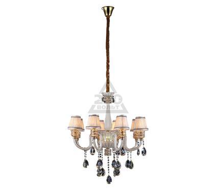 Люстра ARTE LAMP A8330LM-8GO