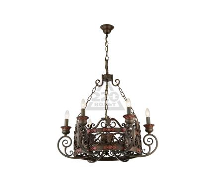 Люстра ARTE LAMP A8852LM-6BR