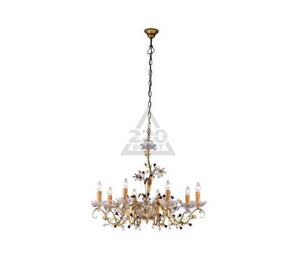Люстра ARTE LAMP A8933LM-8SG