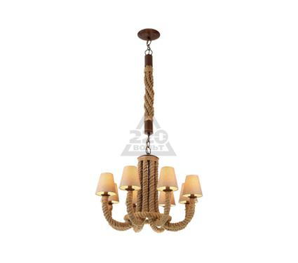 Люстра ARTE LAMP A8958LM-8BR