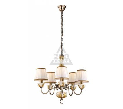 Люстра ARTE LAMP A9570LM-5WG