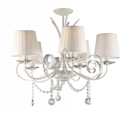 Люстра ARTE LAMP A9584PL-5WH