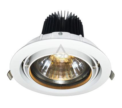 Светильник встраиваемый ARTE LAMP A2130PL-1WH