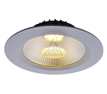 Светильник встраиваемый ARTE LAMP A2415PL-1WH