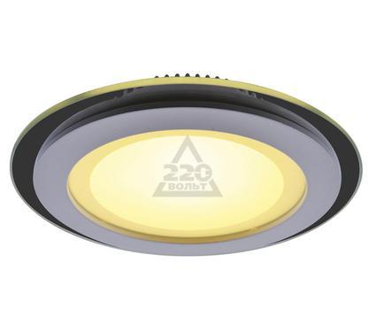 Светильник встраиваемый ARTE LAMP A4112PL-1WH