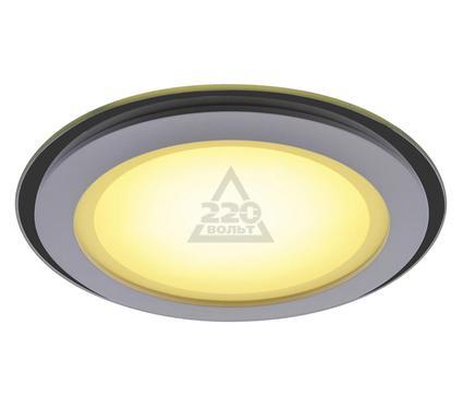 Светильник встраиваемый ARTE LAMP A4118PL-1WH