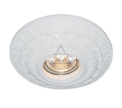 Светильник встраиваемый ARTE LAMP A5072PL-1WH