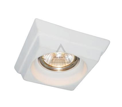 Светильник встраиваемый ARTE LAMP A5247PL-1WH