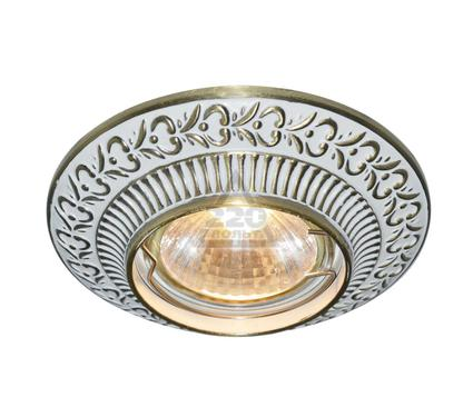Светильник встраиваемый ARTE LAMP A5280PL-1WG