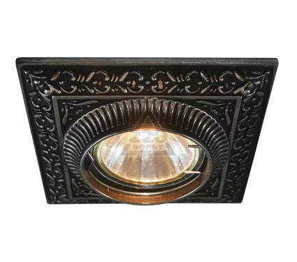 Светильник встраиваемый ARTE LAMP A5284PL-1SB