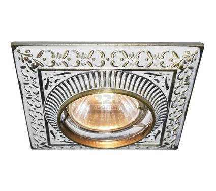 Светильник встраиваемый ARTE LAMP A5284PL-1WG