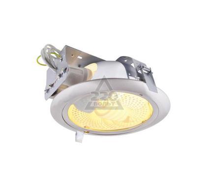 Светильник встраиваемый ARTE LAMP A8060PL-2SS