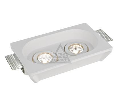 Светильник встраиваемый ARTE LAMP A9215PL-2WH