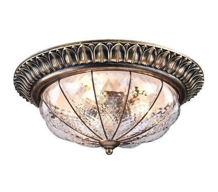 Светильник настенно-потолочный ARTE LAMP A2241PL-3BG