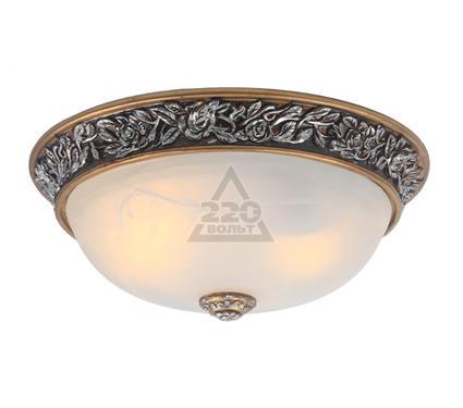 Светильник настенно-потолочный ARTE LAMP A7142PL-2SB