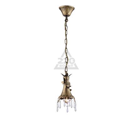 Светильник подвесной ARTE LAMP A1796SP-1BG