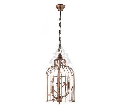 Светильник подвесной ARTE LAMP A1865SP-3BG