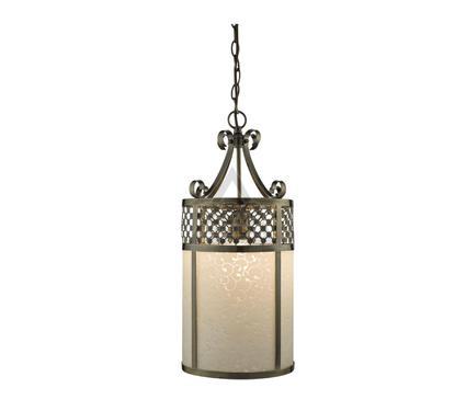 Светильник подвесной ARTE LAMP A6580SP-1AB