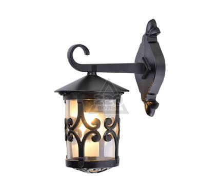 Светильник уличный ARTE LAMP A1452AL-1BK