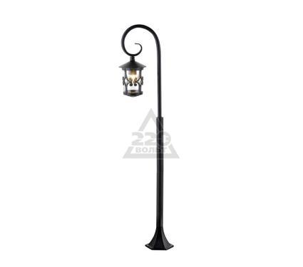 Светильник уличный ARTE LAMP A1456PA-1BK