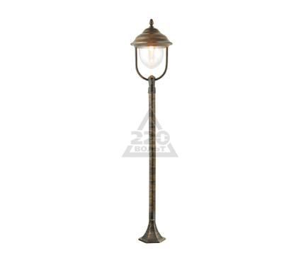 Светильник уличный ARTE LAMP A1486PA-1BN