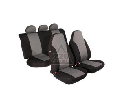 Чехол на сиденье SENATOR Jacquard Alabama Grey