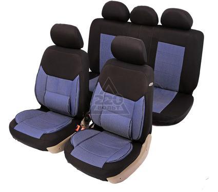 Чехол на сиденье SENATOR Jacquard California Blue