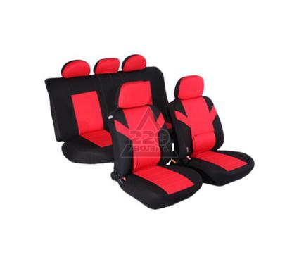 Чехол на сиденье SENATOR Jacquard Colorado Red