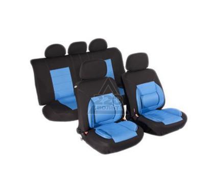 Чехол на сиденье SENATOR Jacquard New Jersey Blue