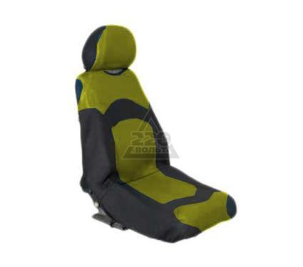 Чехол на сиденье SENATOR Revolution передний Yellow