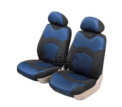Чехол на сиденье SENATOR Revolution передний Blue