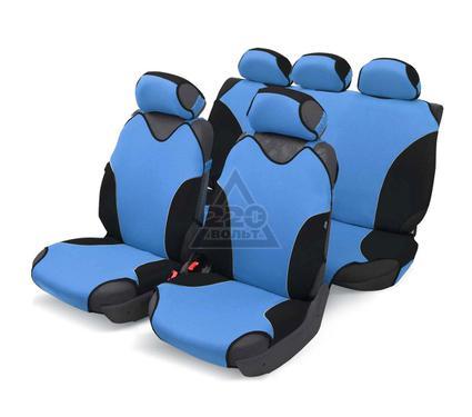 Чехол на сиденье SENATOR Turbo полный Blue