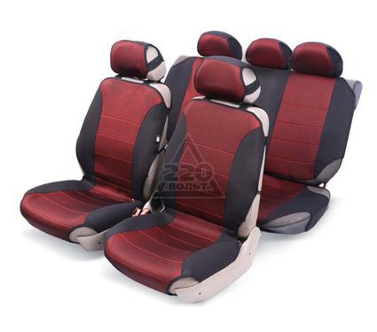 Чехол на сиденье SENATOR Ultra полный Red
